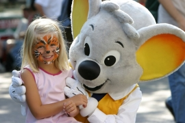 Europapark Deal for families (3 people)