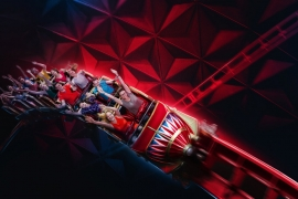 Europapark Deal for families (4 people)