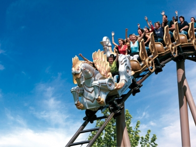 Europa Park Prices 2020 - Rust, Deutschland